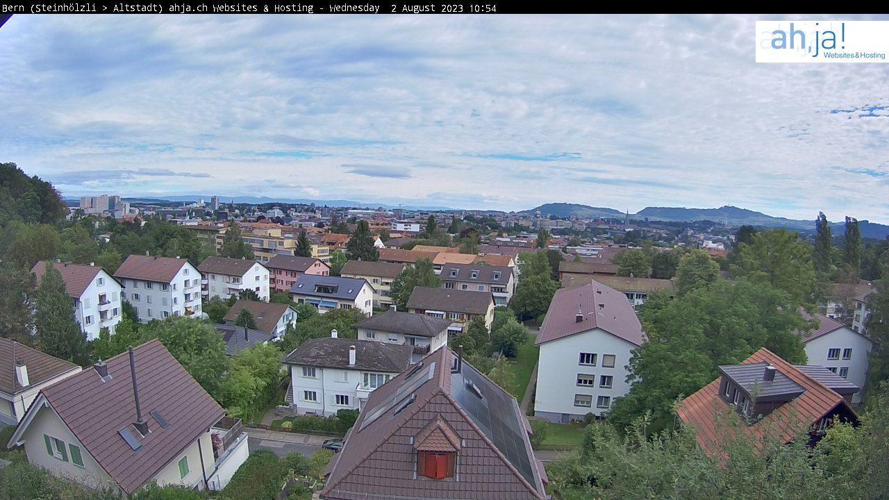 Altstadt Bern, Nydegg-Rosengarten