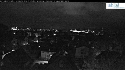 Köniz: Bern - Bantiger - Grauholz