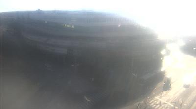Vue webcam de jour à partir de Prater: Stadion Center