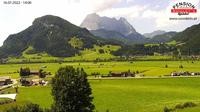 Kirchdorf in Tirol: Wilder Kaiser Pension Sonnleitn - Current