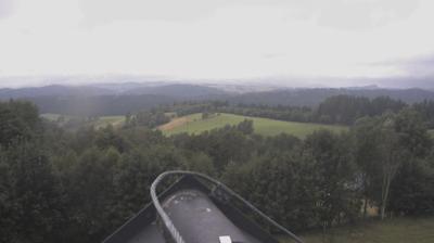 Tageslicht webcam ansicht von Labe: Jindřichov ELBA