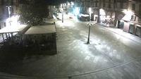 Saluzzo: piazza Vineis - Recent