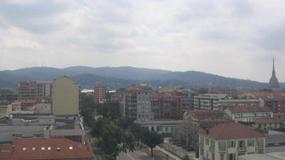 Torino live webcam – Lige nu