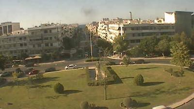 Thumbnail of Chania webcam at 10:06, May 18