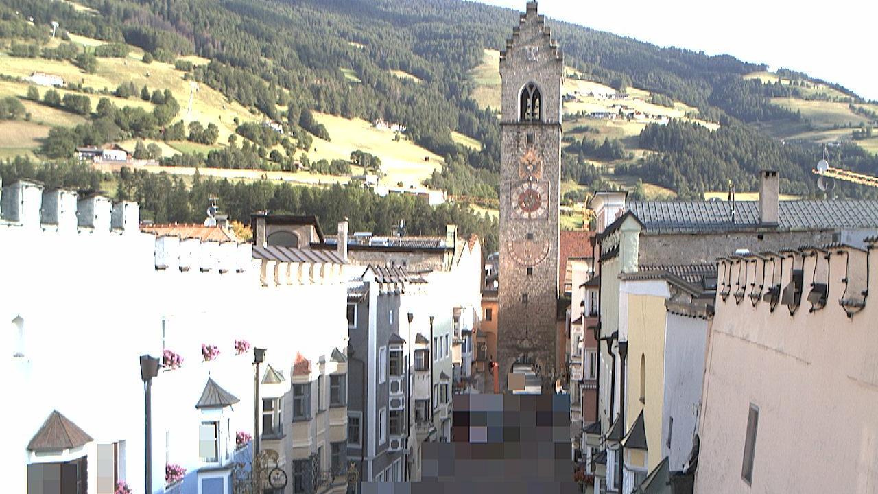 Webcam Sterzing: centro