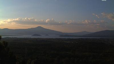 Thumbnail of Patzcuaro webcam at 7:59, Aug 4