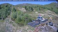 Tonstad: Bj�rnestad Skisenter, Sirdal - Dia