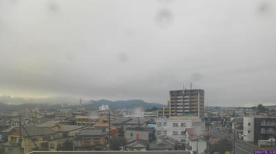 Thumbnail of Washizuka webcam at 3:14, Jan 22