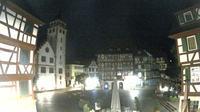 Mosbach: Marktplatz - Actual