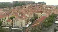 Collioure: Panoramique vidéo - Day time