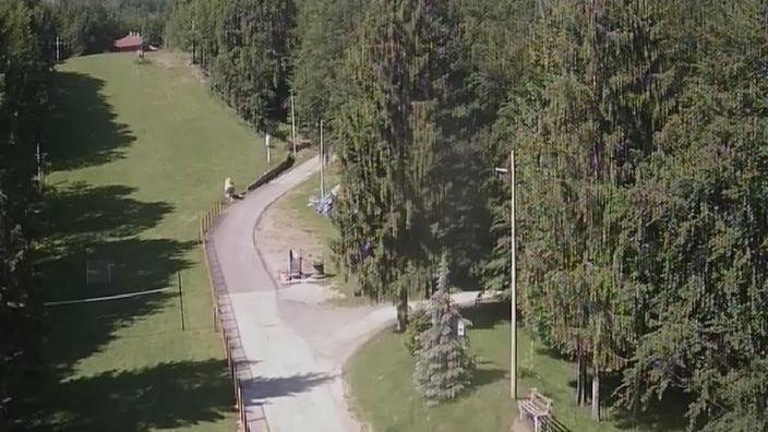 Webcam Troyan Municipality