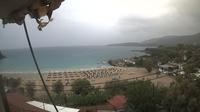 Stoupa: Kalogria Beach - Recent