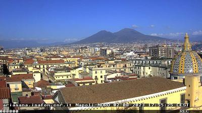 Thumbnail of Naples webcam at 2:17, Feb 25