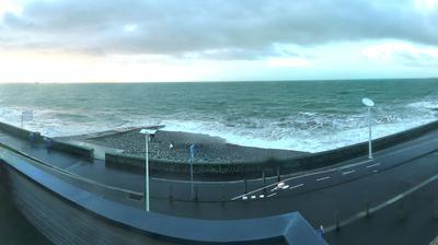 Sainte-Adresse: Le Havre-Panoramique HD