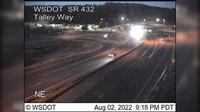 Kelso: SR  at MP .: Talley Way - Recent
