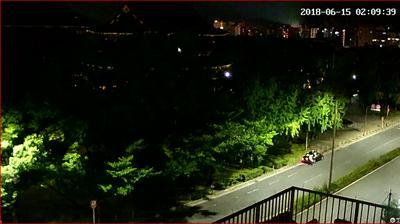 Webkamera Kyoto