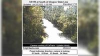 O'Brien: US at South of Oregon State Line - Jour