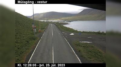 Daylight webcam view from Eastern Region: Möðrudalsöræfi