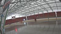 Juuka: Tulikivi Arena - Poikolan koulu - Overdag