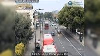 London: A Brixton Rd/Wynne Rd - Actuelle