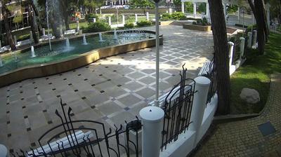 Значок города Веб-камеры в Геленджик в 9:05, сент. 17