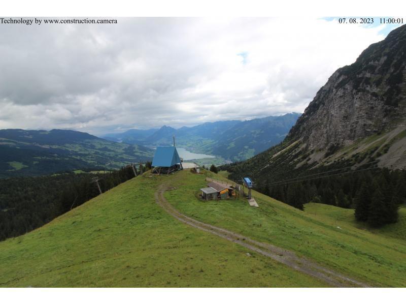 Giswil › Ost: Obwalden