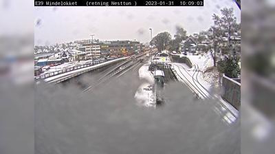 Thumbnail of Ytrebygda webcam at 11:01, Jun 21