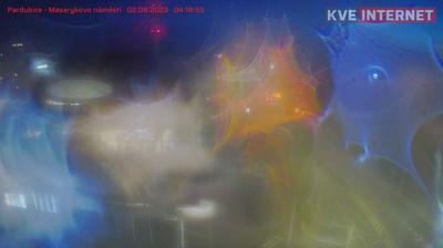 Thumbnail of Pardubice webcam at 9:17, Jun 24