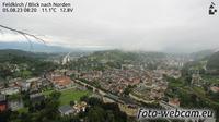 Feldkirch: Blick nach Norden - Current