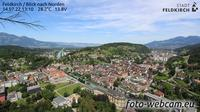 Feldkirch: Blick nach Norden - Day time