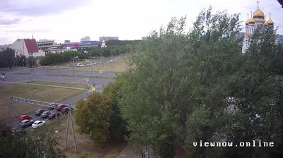 Thumbnail of Tol'yatti webcam at 4:46, Jun 24