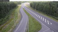 Oulu: Tie  Ii, R�in�nper� - - El día