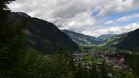 Marktgemeinde Mayrhofen: Mayrhofen im Zillertal - Ortsblick - Overdag