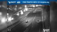 Arlington View: I- - MM - SB - Exit B, Route - Washington Blvd - Actuales