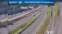 Arlington View: I- - MM - SB - Exit B, Route - Washington Blvd - Overdag