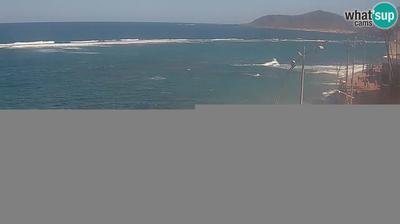 Las Alcaravaneras: Playa De Las Canteras - Las Palmas - Gran Canaria