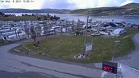 M�re og Romsdal: Tingvoll camping AS - Day time