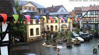 Lauterbach: Marktplatz