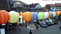 Lauterbach: Marktplatz - Day time