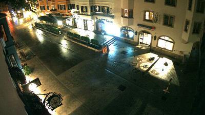 Kitzbuhel Huidige Webcam Image