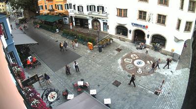 Kitzbuhel Daglicht Webcam Image