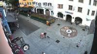 Kitzb�hel: Kitzbuehel - Vorderstadt - Day time