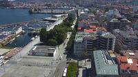 Vigo: Pontevedra - Dia