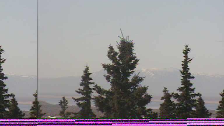 Webcam Romig: ANCHORAGE