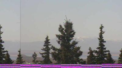 Thumbnail of Anchorage webcam at 12:13, Mar 8