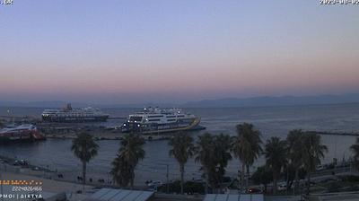 Vignette de Artemida webcam à 9:07, janv. 26