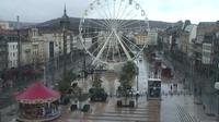 Clermont-Ferrand: Place Jaude - Current