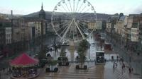 Clermont-Ferrand: Place Jaude - Day time