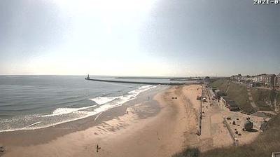 Thumbnail of Sunderland webcam at 4:06, Mar 2