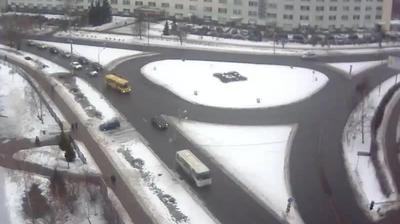 Webcam Mytishchi: Street cameras in